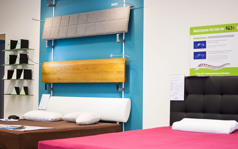 aqua comfort bielefeld filiale und wasserbetten ausstellung. Black Bedroom Furniture Sets. Home Design Ideas
